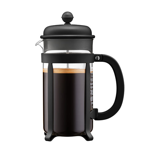 Bodum Java French Press Coffee Maker, 8 cup, 34 oz
