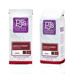 Maple Street Blend Coffee Bag