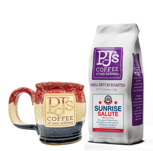 Sunrise Salute & Mug Bundle