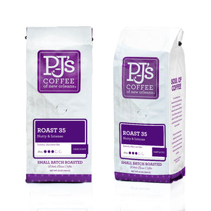 Roast 35 Coffee Bag