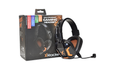 X Rocker XH1 Stereo Gaming Headset