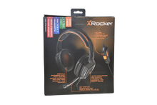 X Rocker XH3 Stereo Gaming Headset