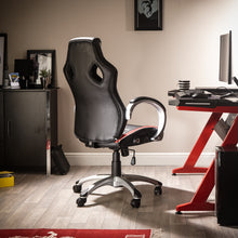Rogue Office PC X Rocker® Gaming Chair (#0777101)