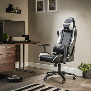 Flare X Rocker® PC Office Chair (#0730001)