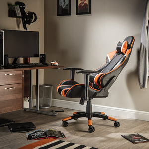 Agility X Rocker® PC Office Chair (#0730101)
