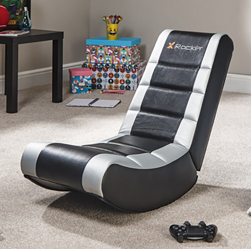 X Rocker Video Rocker Gaming Chair