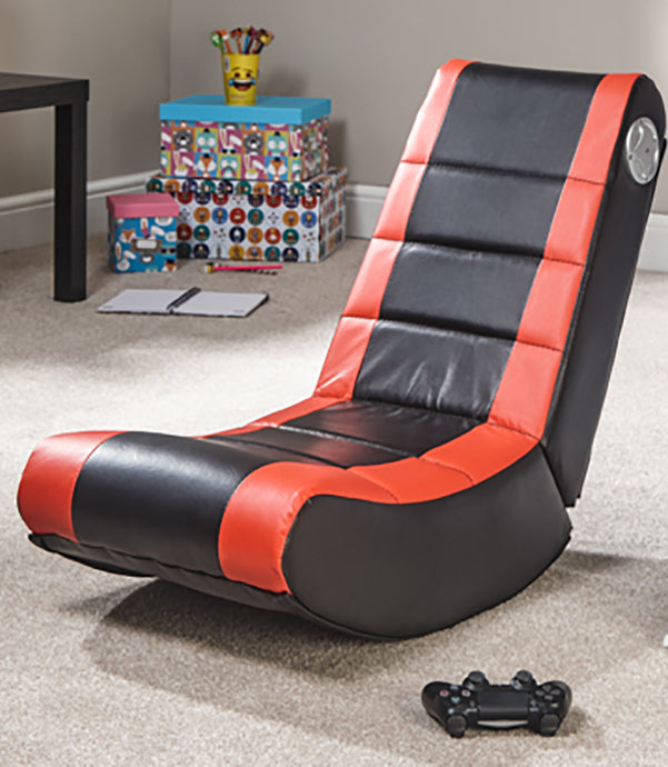X Rocker Flash 2.0 Gaming Chair