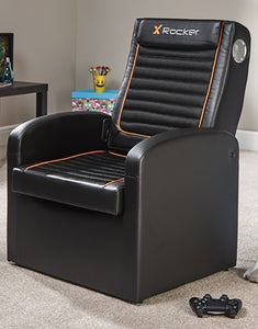 Shift Junior Ottoman X Rocker® Chair (0602201)
