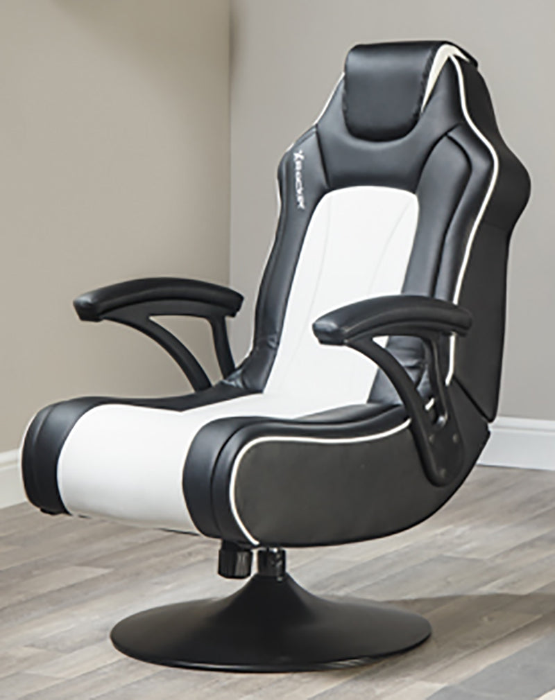 Attractive X Rocker Torque 2.1 Pedestal Chair ...