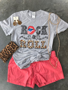 Rock & Roll - Sport Gray