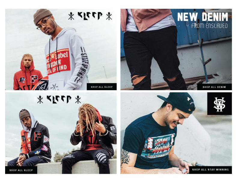 Working with Karmaloop~