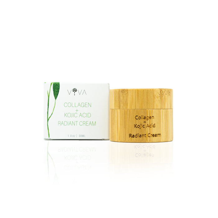 Collagen and Kojic Acid Radiant Cream