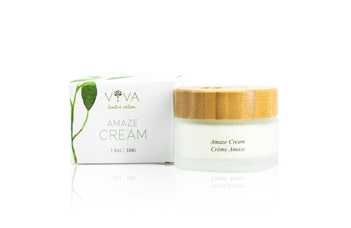 Amaze Cream Limited Edition 50ML