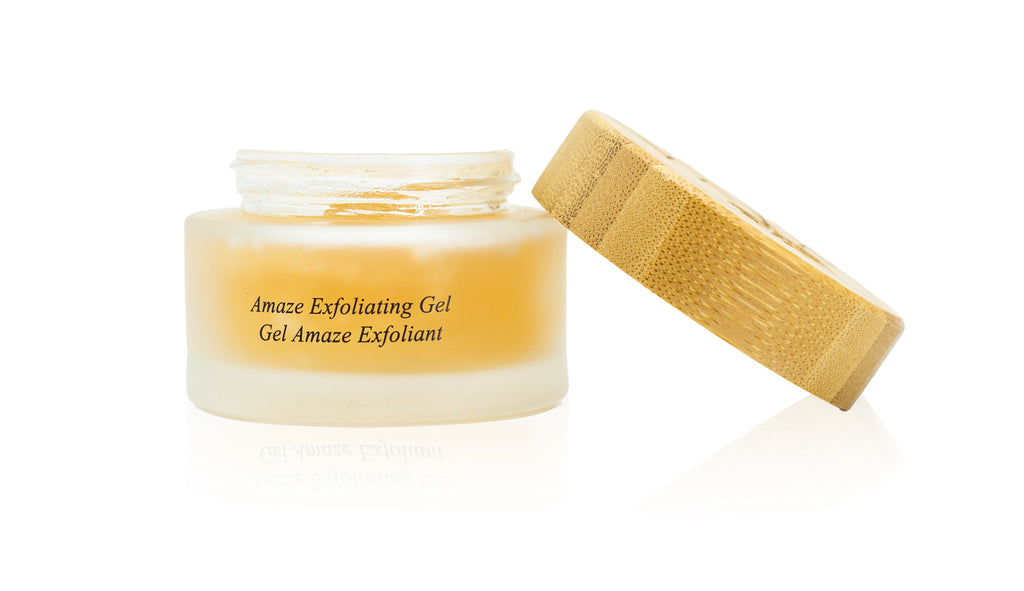 Amaze Exfoliating Gel Limited Edition 50ML