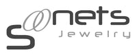 Logo Soonets Jewelry
