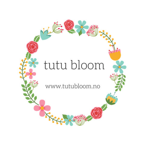 tutu bloom tutubloom