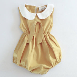 Berit Bubble Romper