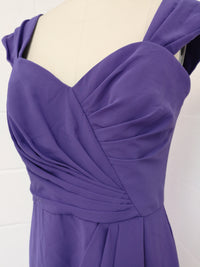 Beautiful Purple Party Dress size 12