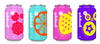 Pre-Order Berry 24 Pack Cans