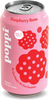 Raspberry Rose 12 Pack Cans
