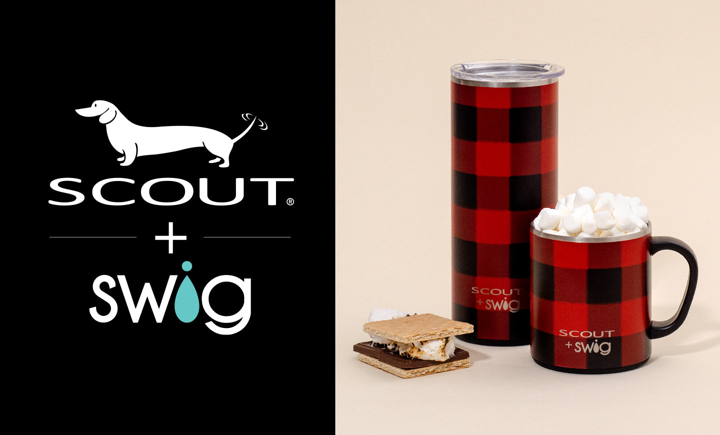 SCOUT + Swig Life