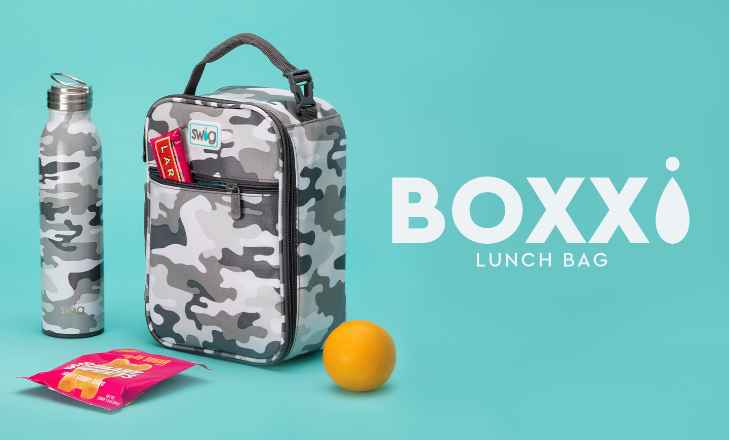Boxxi Lunch Bag