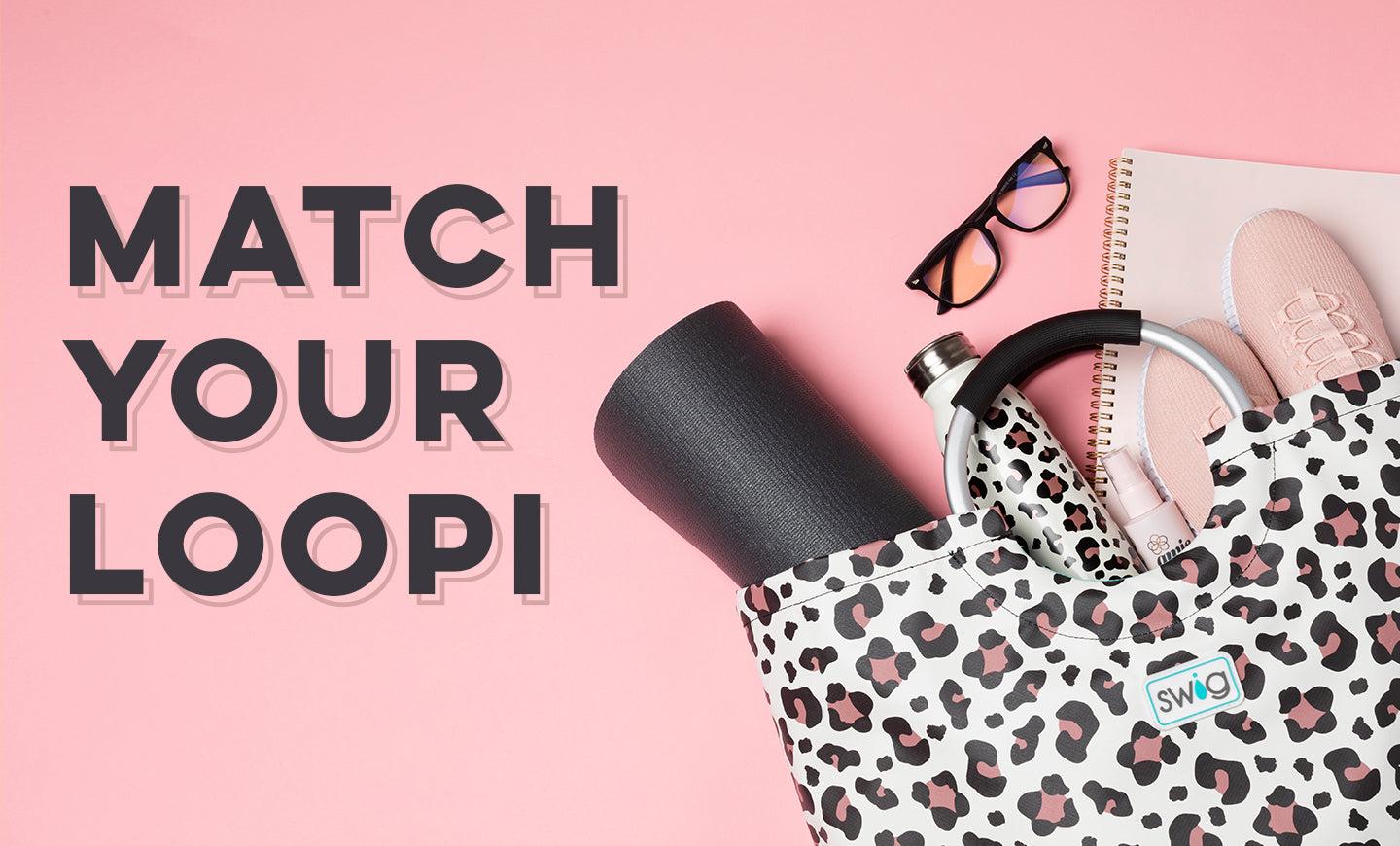 Match Your Loopi