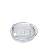 Slider Lid - Clear (12oz Skinny Can Cooler) - Swig Life