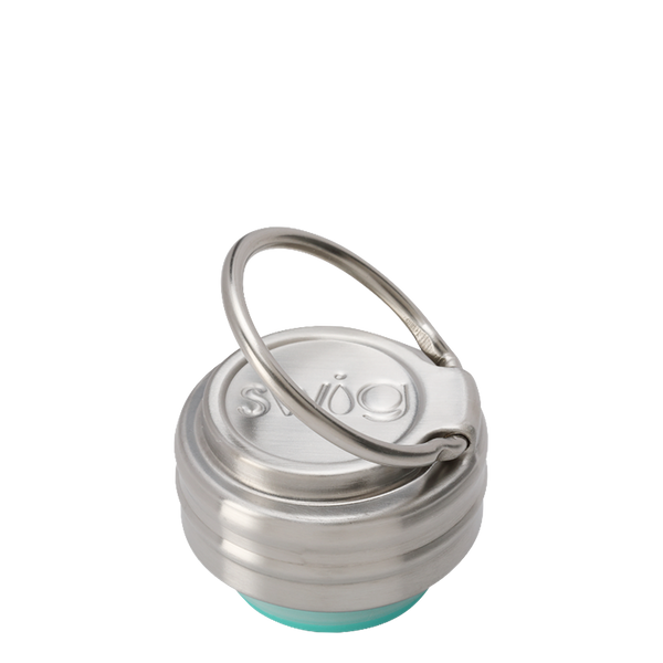 Wide Mouth Carry Cap (20oz Bottle)