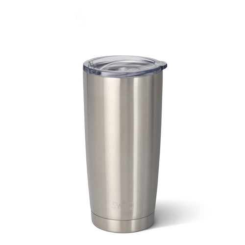 Stainless Steel 20oz Tumbler