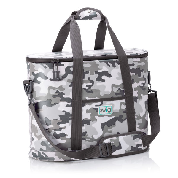 Incognito Camo Cooli Family Cooler
