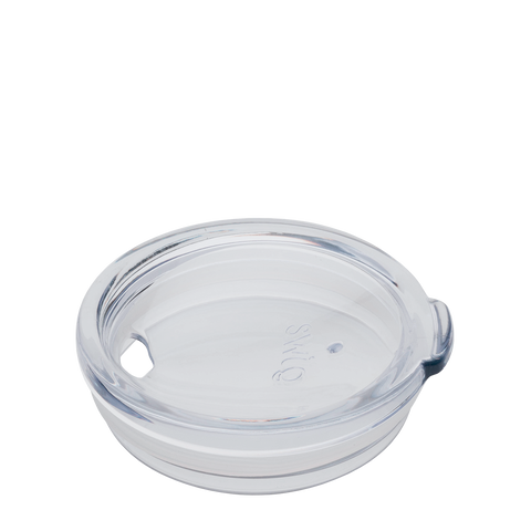 EZ Flow Lid - Clear (12oz Combo Cooler)