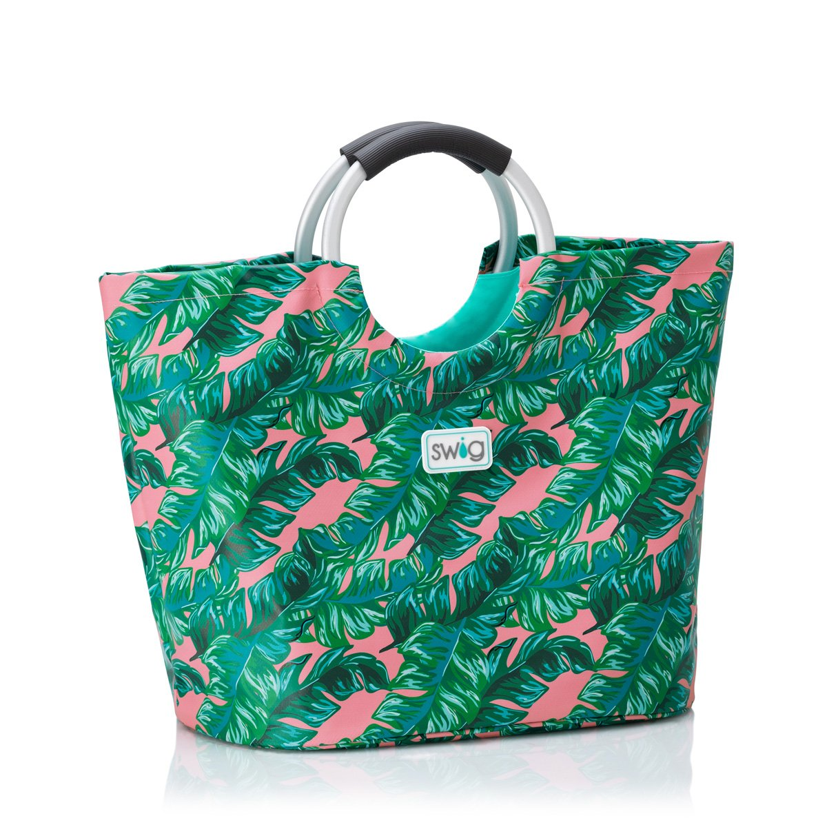 Palm Springs Loopi Tote Bag