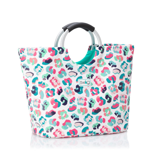 Party Animal Loopi Tote Bag