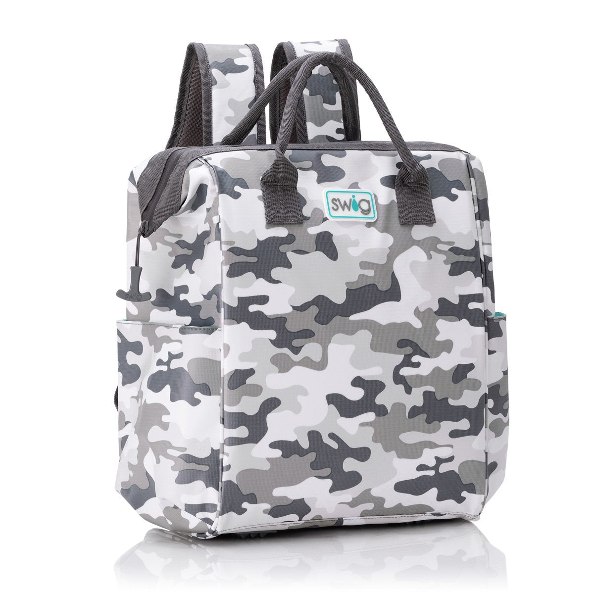 Incognito Camo Packi Backpack Cooler