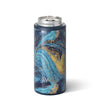 Starry Night Skinny Can Cooler (12oz) - Swig Life