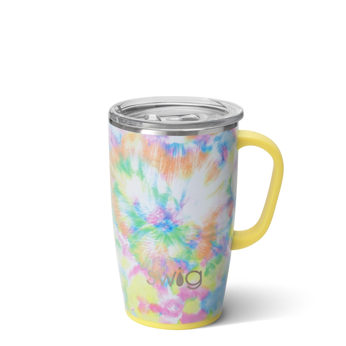 You Glow Girl Travel Mug (18oz)