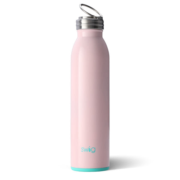 Glossy Blush Bottle (20oz)