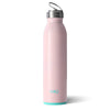 Glossy Blush Bottle (20oz) - Swig Life