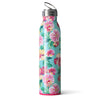 Island Bloom Bottle (20oz) - Swig Life