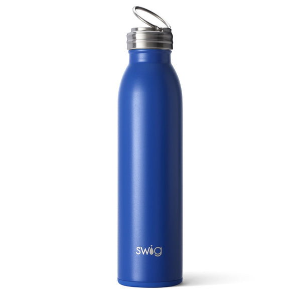 Matte Royal 20oz Bottle