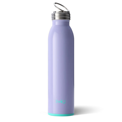 Matte Hot Pink Bottle (20oz)