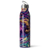 Purple Rain 20oz Bottle Main - Swig Life