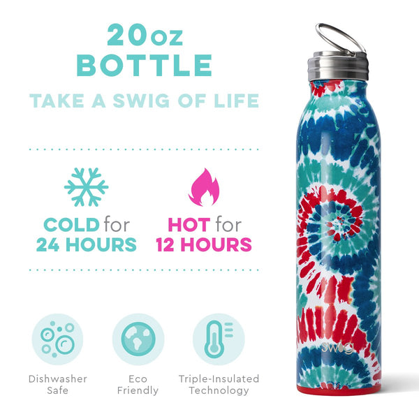 Swig Life Rocket Pop Bottle (20oz) info
