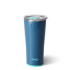 Denim 22oz Tumbler - Swig Life