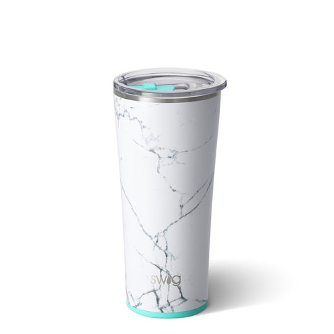 Glossy Denim Tumbler (22oz)