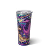 Purple Rain 22oz Tumbler Main - Swig Life