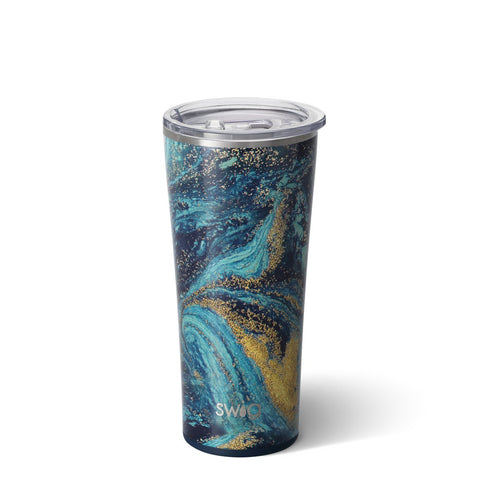 EZ Flow Lid - Clear (22oz Tumbler)
