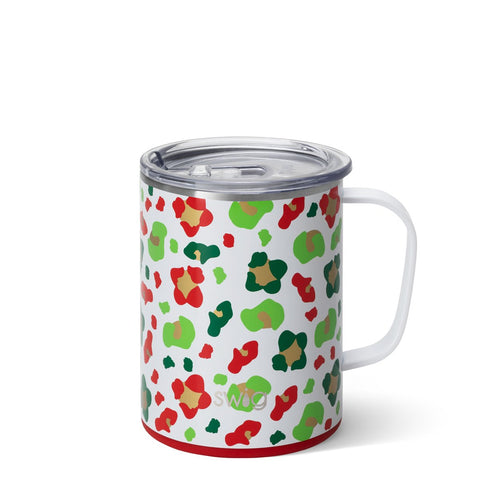 Jingle Jungle Tumbler (22oz)
