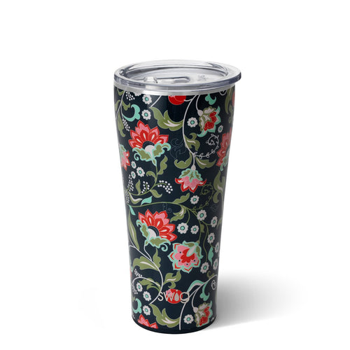 Lotus Blossom 32oz Tumbler Main
